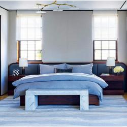Banco de pie de cama