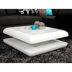 Mesa de centro mod. Blanc